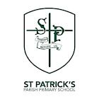 St Patrick's Lilydale icon