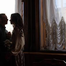 Свадебный фотограф Мария Шалимова (Shalimova). Фотография от 17.10.2018