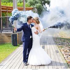 Wedding photographer Dmitriy Morozov (gabbos). Photo of 28.09.2017