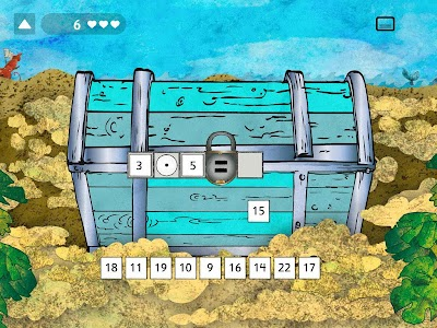 Matemagisk REGNE MER screenshot 12
