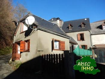 maison à Portet-d'Aspet (31)