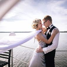 Wedding photographer Nikolay Yakovlev (nikolayyaha). Photo of 04.02.2016
