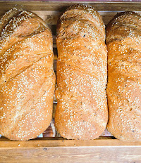 Nine-grain Bread
