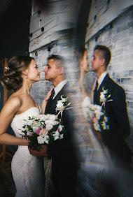 Bröllopsfotograf Yuliya Bugaeva (Buga). Foto av 21.09.2017