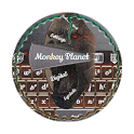Monkey Planet GO Keyboard icon