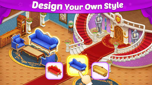 Castle Story: Puzzle & Choice 1.1.7 screenshots 2