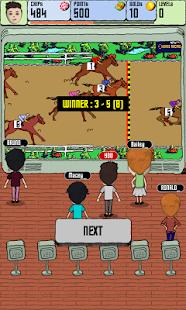 Horse Racing Arcade - náhled