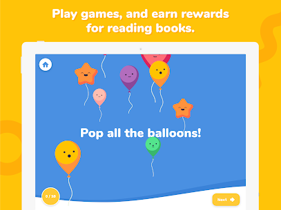 Rivet: Better Reading Practice For Kids 5