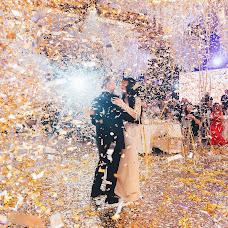 Wedding photographer Konstantin Brusnicyn (PhotoBrusnika). Photo of 12.11.2017