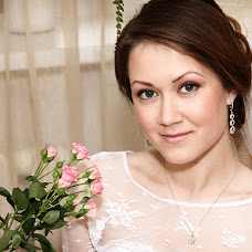 Wedding photographer Olga Usova (usova). Photo of 05.06.2015