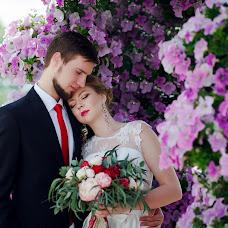 Wedding photographer Nataliya Urlis (Natey). Photo of 01.06.2016