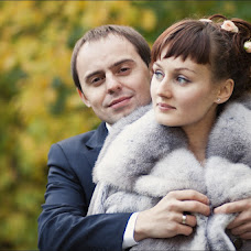 Wedding photographer Yuliya Kuznecova (Neotkuda). Photo of 25.01.2013