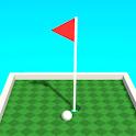 Mini Golf Putt icon
