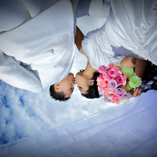 Wedding photographer Martin Vo (martinvo). Photo of 22.10.2014