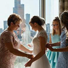 Wedding photographer Natali Kosulina (NatalyKosulina). Photo of 04.09.2018