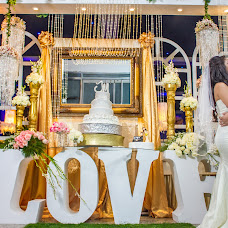 Wedding photographer Luis Atencio (luisatenciofoto). Photo of 08.02.2016
