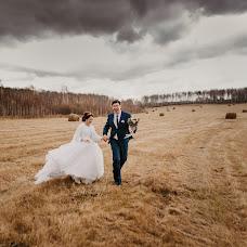Wedding photographer Alla Mikityuk (allawed). Photo of 24.11.2018