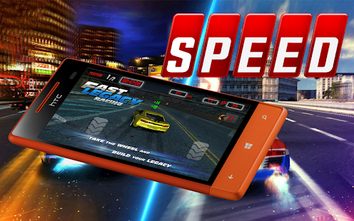 3D-CityNo-Speed-Limit 4