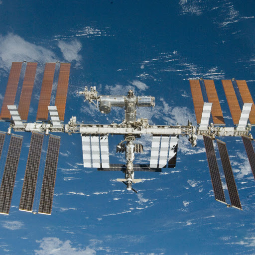Visit the International Space Station