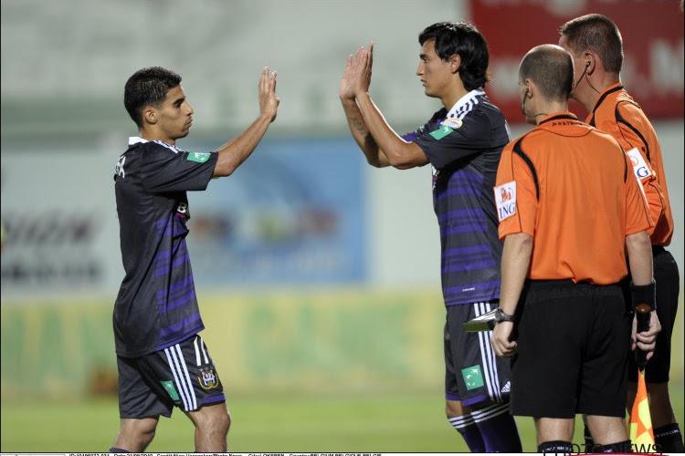 OFFICIEEL: Boussoufa heeft nieuwe club beet