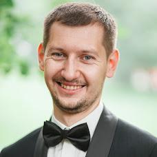 Wedding photographer Evgeniy Ishmuratov (eugeneishmuratov). Photo of 13.04.2017