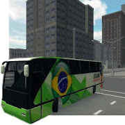 World Cup Bus Simulator 3D