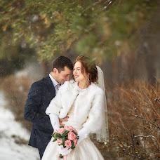 Wedding photographer Stanislav Denisov (Denisss). Photo of 06.11.2017