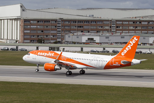 Why easyJet's CEO Isn't Worried About Decreasing Fleet Ownership
