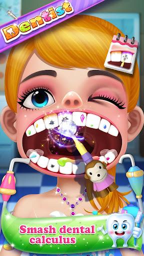 Mad Dentist  screenshots 6