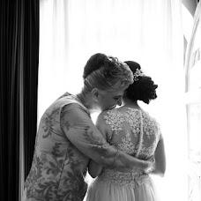 Wedding photographer Andi Vasilache (andiv). Photo of 14.07.2018