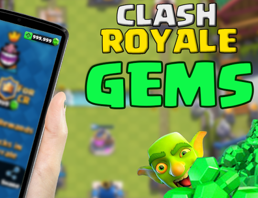 生產應用必備免費app推薦|Gems clash royale Simulated線上免付費app下載|3C達人阿輝的APP