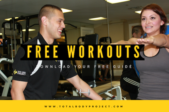 Get Your Free Workout Guide