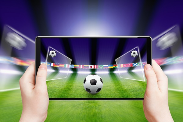 The best websites to watch football matches in streaming