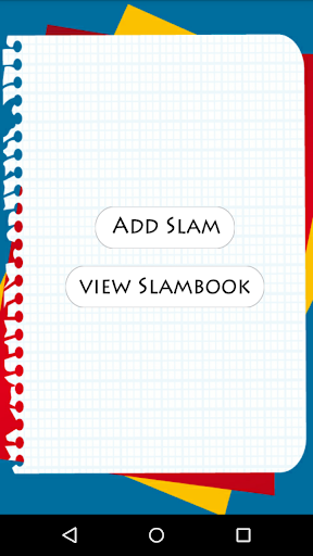 Slambook|玩生活App免費|玩APPs