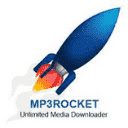 MP3 Rocket Download For PC, Window, Mac Free Icon