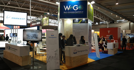 WeGO at the Smart City Expo World Congress 2016