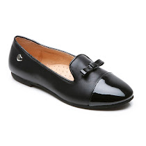 Step2wo Mandy -Slip On SCHOOL SHOE