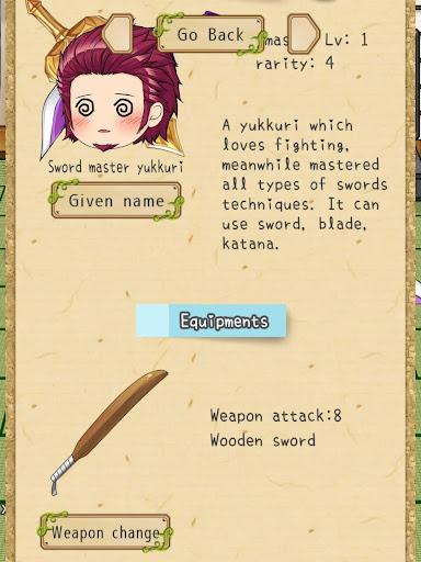 Yukkuri My Friends  screenshots 15