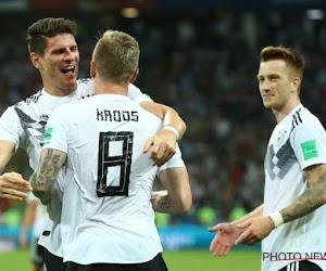"""Lineker modifie sa célèbre phrase : """"À la fin, l'Allemagne gagne"""""""