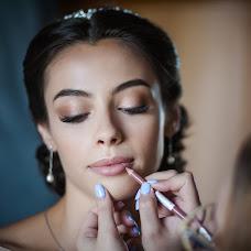 Wedding photographer Anzhela Lem (SunnyAngel). Photo of 27.08.2018