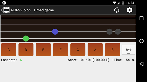 NDM - Violin (Learning to read musical notation)  {cheat|hack|gameplay|apk mod|resources generator} 1