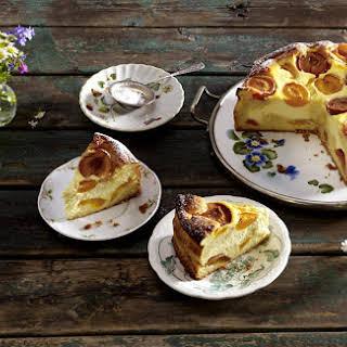 Plum Cheesecake Recipes.