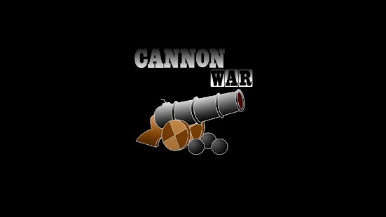 The Cannon War Free- screenshot thumbnail
