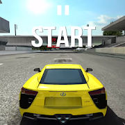Game Nitro Car 2018 APK for Windows Phone