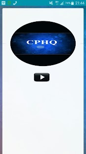 CPHQ- screenshot thumbnail