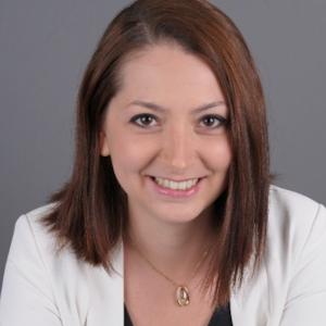 Christelle Peyrand