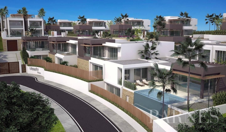Villa avec piscine et terrasse Urbanización Riviera Sol