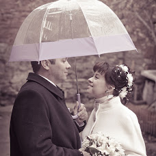 Wedding photographer Dmitriy Emelyanov (EmelyanovEKB). Photo of 27.11.2014