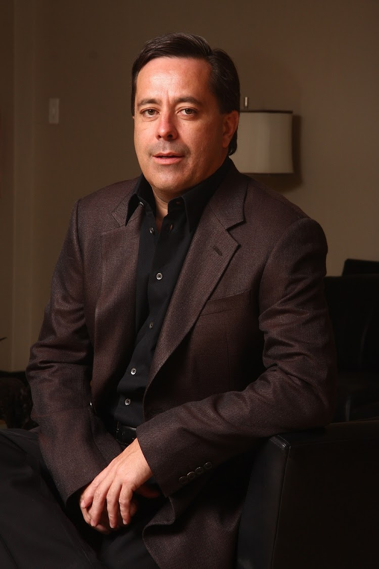 Markus Jooste is the former CEO of Steinhoff International.