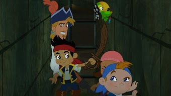 Treasure of the Pirate Mummy's Tomb / Mystery of the Missing Treasure!
